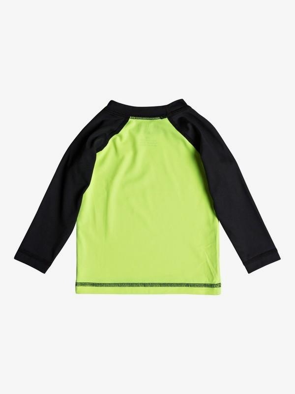 Bubble Dream - Long Sleeve UPF 50 Rash Vest for Baby Boys  EQIWR03013