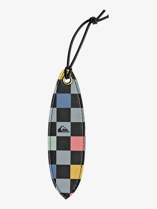 Quiksilver - Travel ID Tag  EQKAA03012