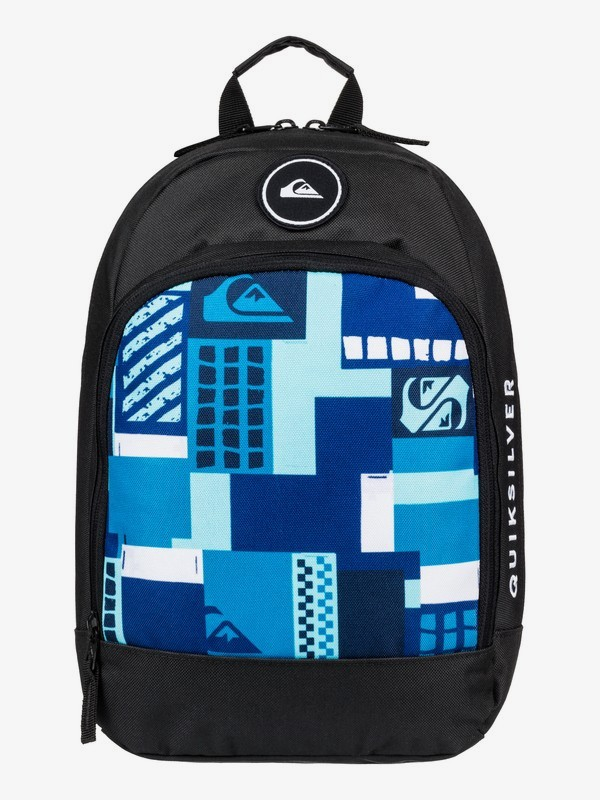 0 Chompine 12L - Small Backpack Blue EQKBP03009 Quiksilver