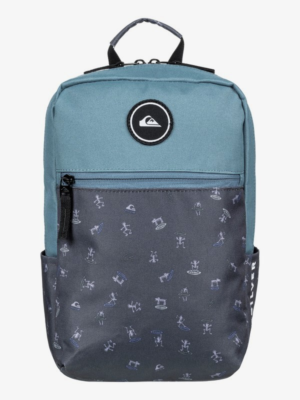 0 Детский рюкзак Totim 12L Синий EQKBP03011 Quiksilver