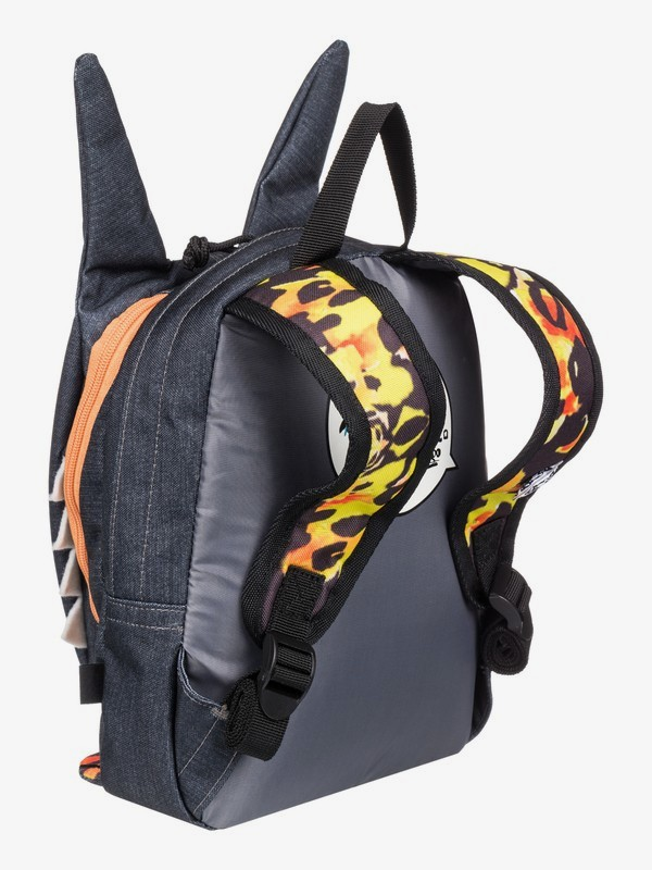 Funny 6L - Extra-Small Animal Backpack  EQKBP03016