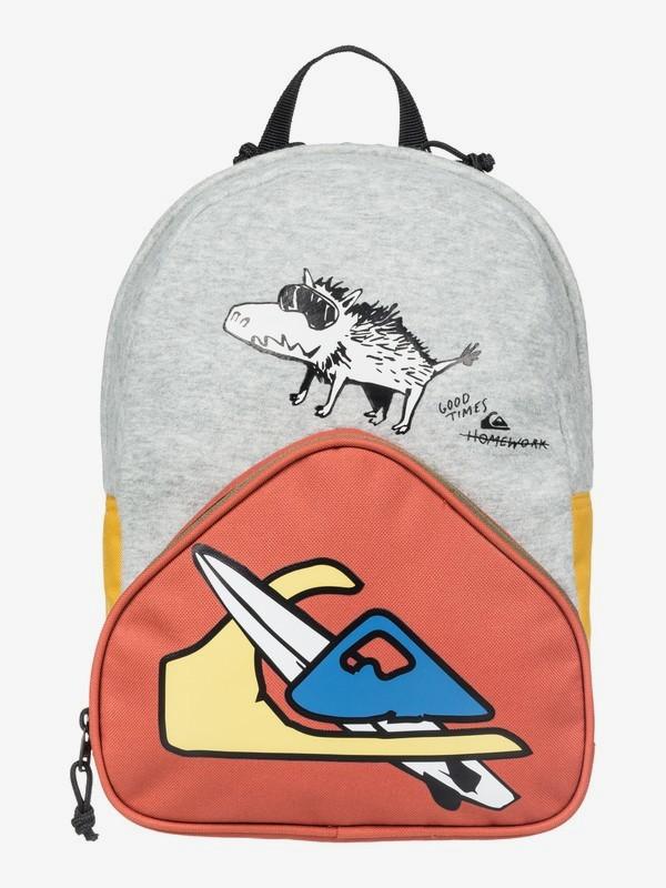Funny Doggo 6L - Extra-Small Animal Backpack  EQKBP03018