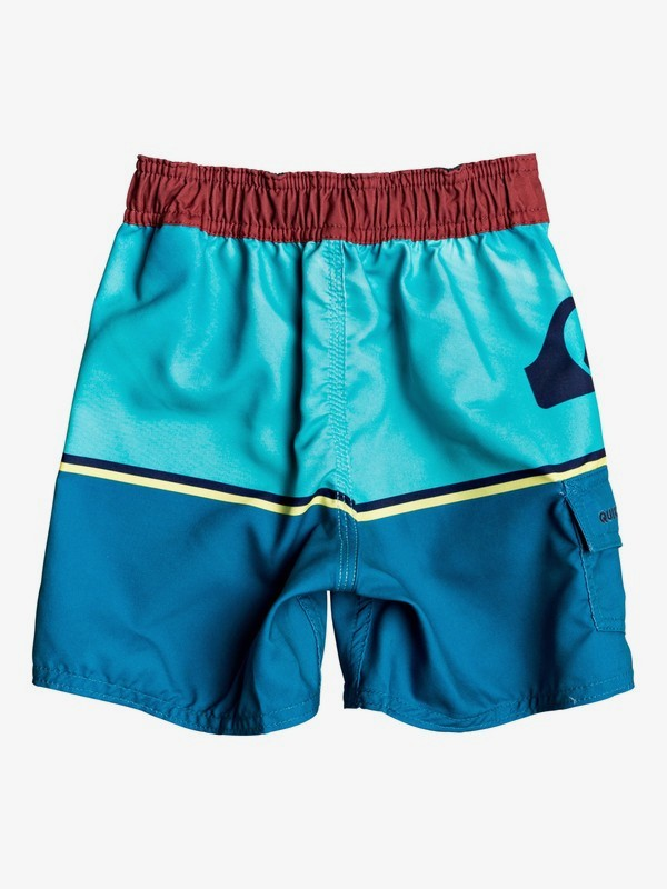 "Everyday Division 12"" - Board Shorts for Boys 2-7  EQKBS03218"