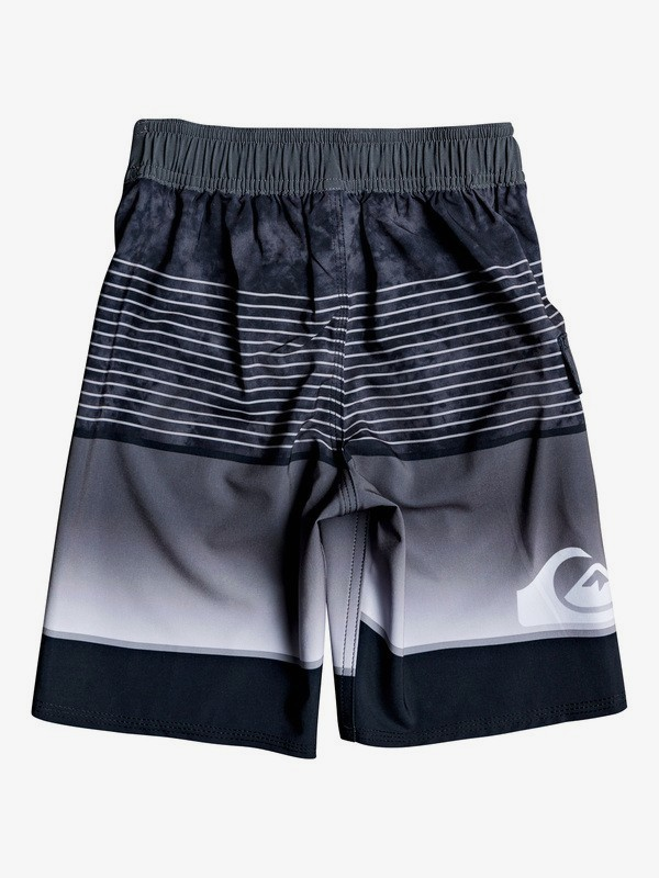 "Highline Slab 14"" - Board Shorts for Boys 2-7  EQKBS03233"