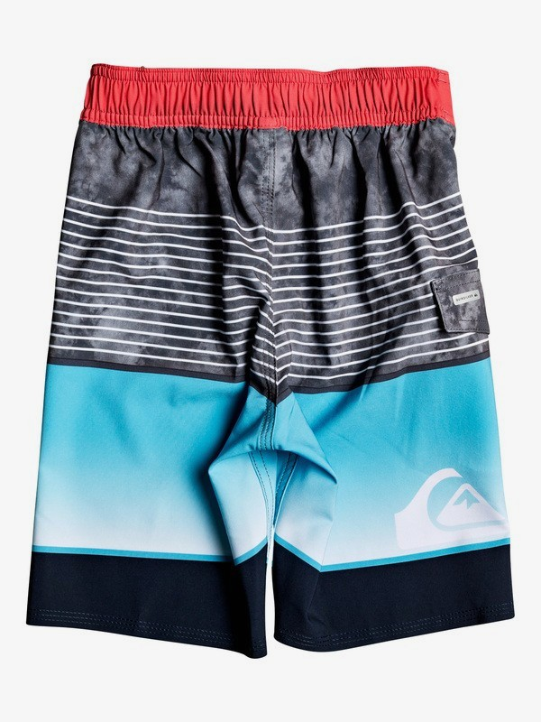 "Highline Slab 14"" - Board Shorts for Boys 2-7  EQKBS03233"