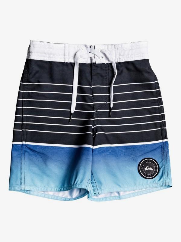 "Swell Vision 12"" - Beachshorts for Boys 2-7  EQKBS03240"