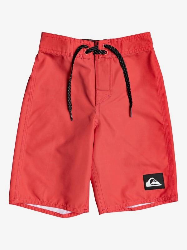 """Highline Kaimana 14"""" - Board Shorts for Boys 2-7  EQKBS03270"""