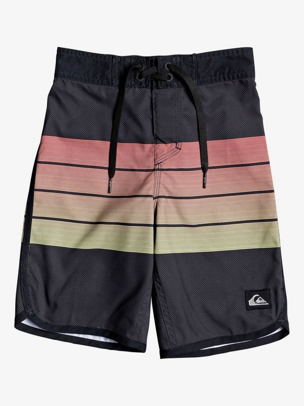 """Everyday Grass Roots 14"""" - Board Shorts for Boys 2-7  EQKBS03275"""