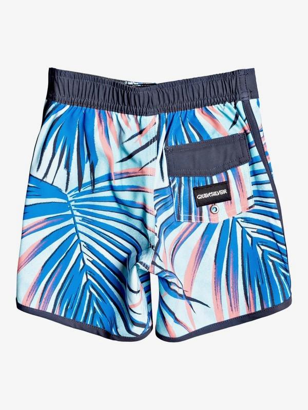 "Highline Sub Tropic 12"" - Board Shorts for Boys 2-7  EQKBS03291"