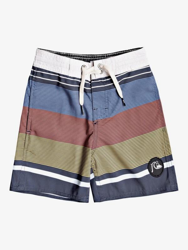 "Swell Vision 12"" - Beachshorts for Boys 2-7  EQKBS03293"