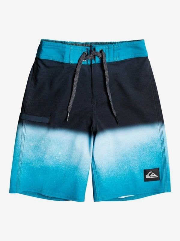 "Surfsilk Slab 14"" - Recycled Board Shorts for Boys 2-7  EQKBS03324"