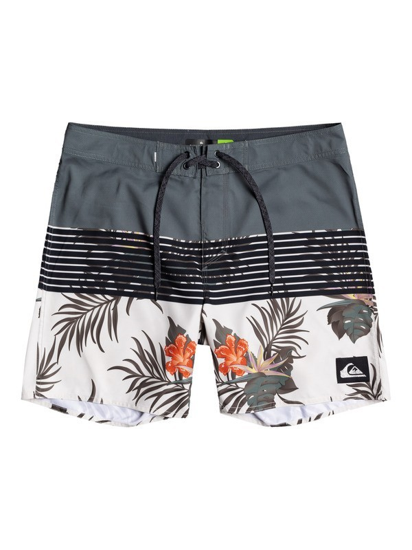 "Everyday Division 12"" - Board Shorts for Boys 2-7  EQKBS03329"