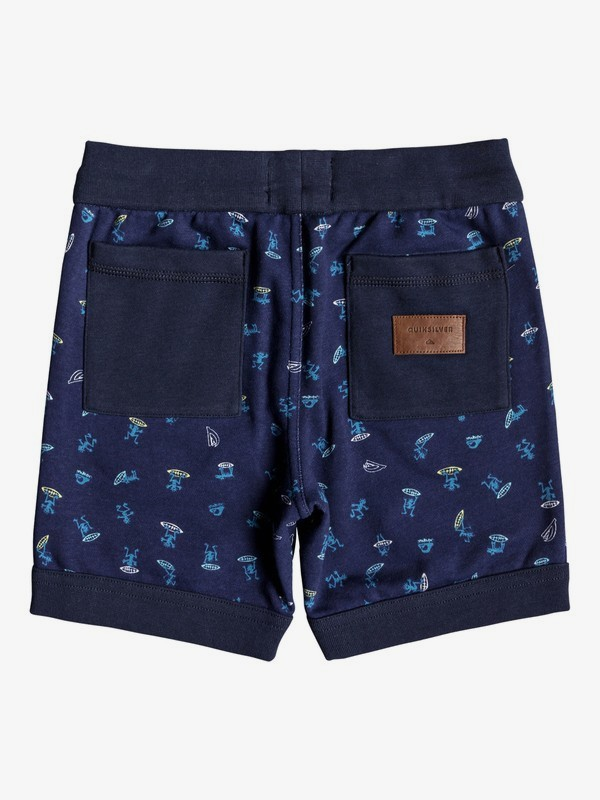Big 2 Do - Sweat Shorts for Boys 2-7  EQKFB03075