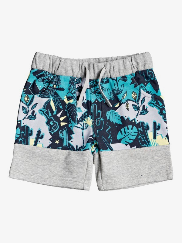 Reeling Set - Sweat Shorts  EQKFB03089