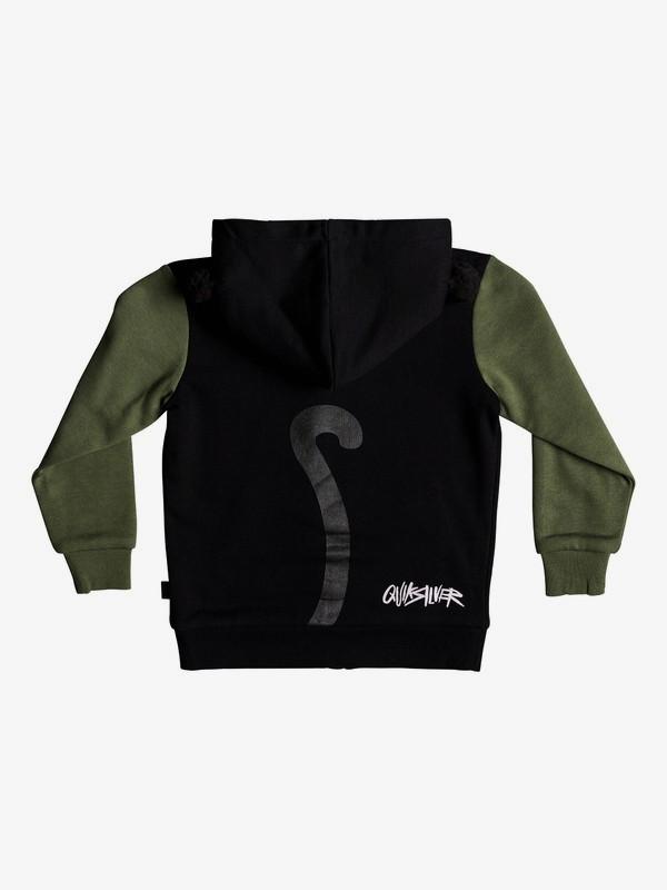Seto Singe - Zip-Up Hoodie for Boys 2-7 EQKFT03256