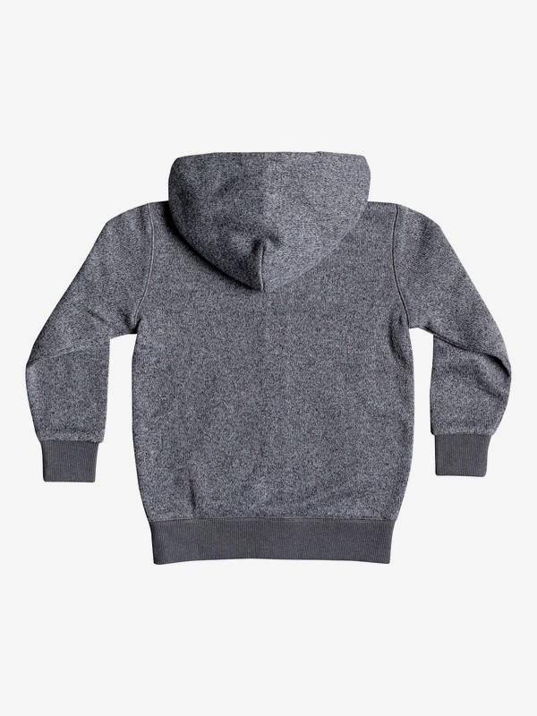 Keller - Zip-Up Polar Fleece for Boys 2-7  EQKFT03258