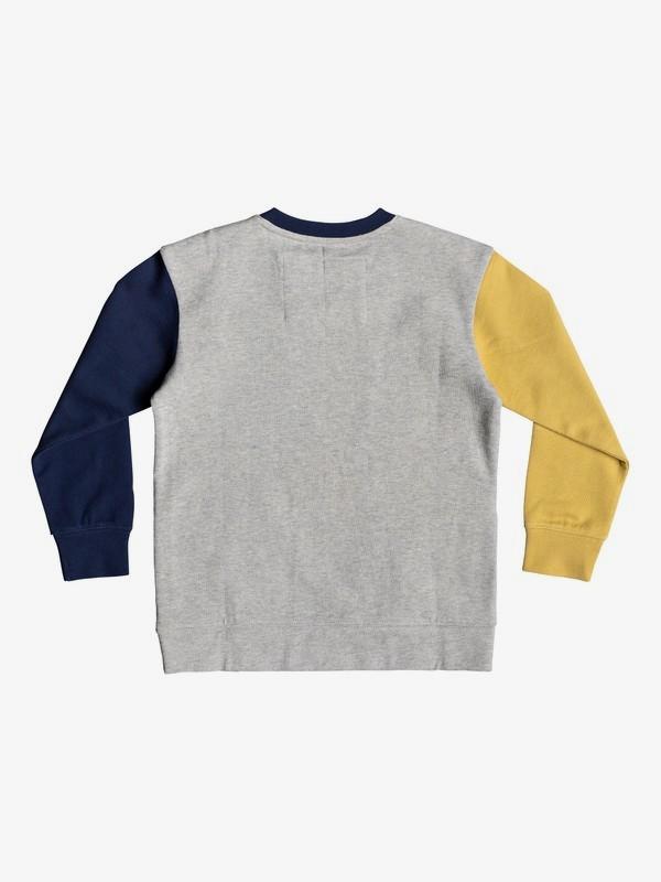 Local Groms - Sweatshirt for Boys 2-7  EQKFT03272