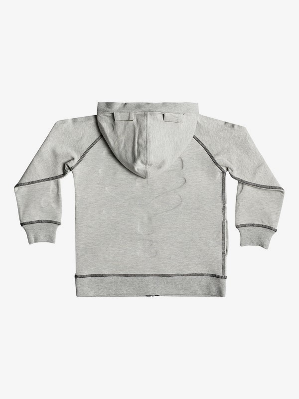 Ghetto Groom - Reversible Zip-Up Hoodie for Boys 2-7  EQKFT03277