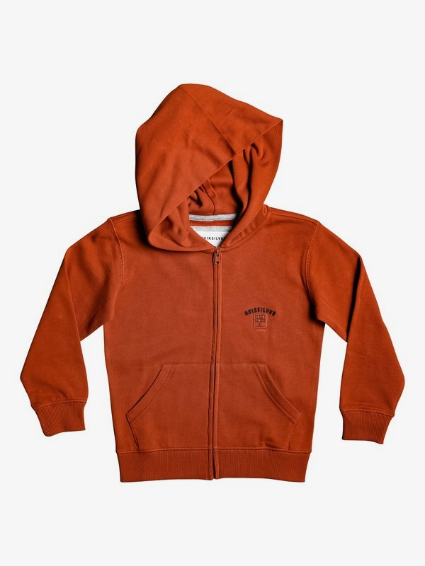 Booderee Gem - Zip-Up Hoodie for Boys 2-7  EQKFT03289