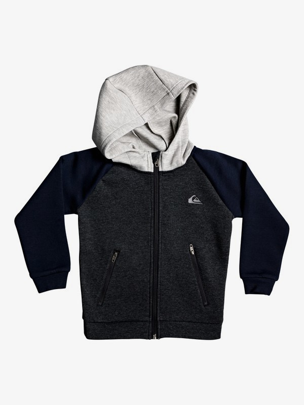 Berry Patch - Zip-Up Hoodie for Boys 2-7  EQKFT03299