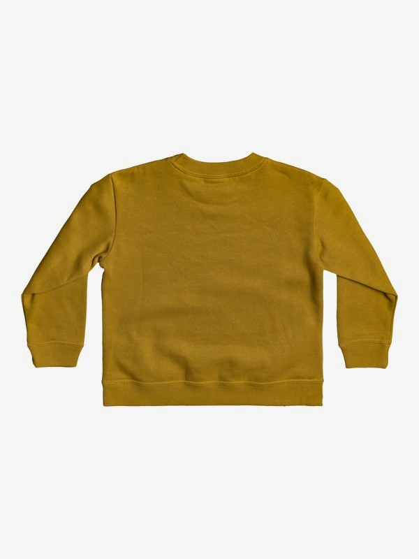 Champ Chimp - Sweatshirt for Boys 2-7  EQKFT03337