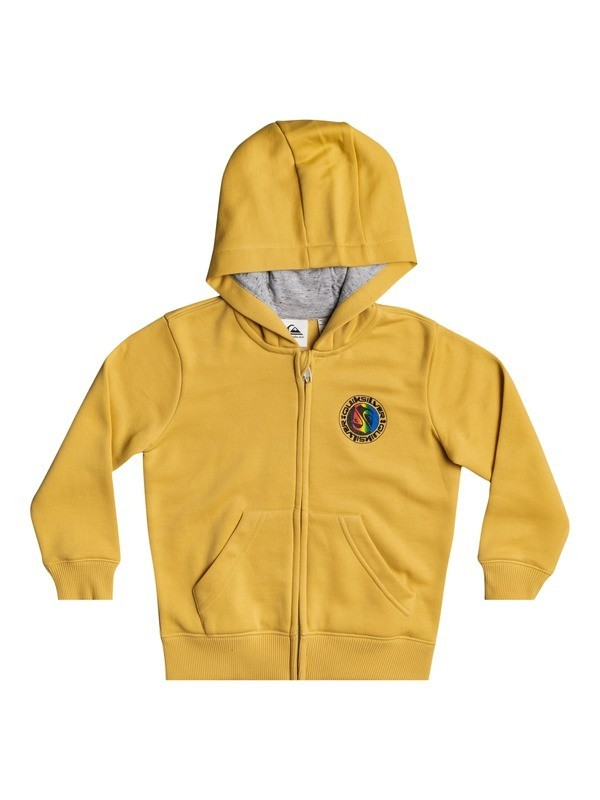Melow Phonic - Zip-Up Hoodie for Boys 2-7  EQKFT03352