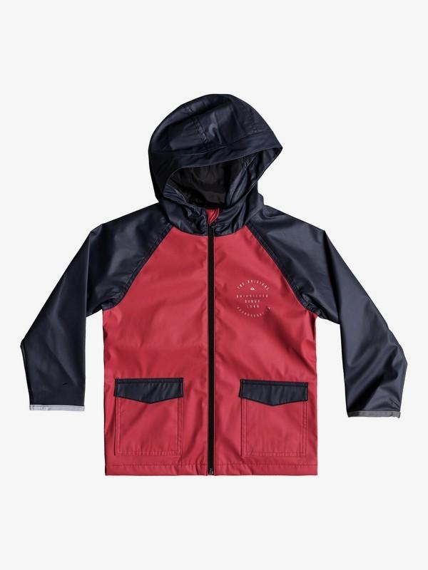Geroka - Rain Coat for Boys 2-7  EQKJK03084