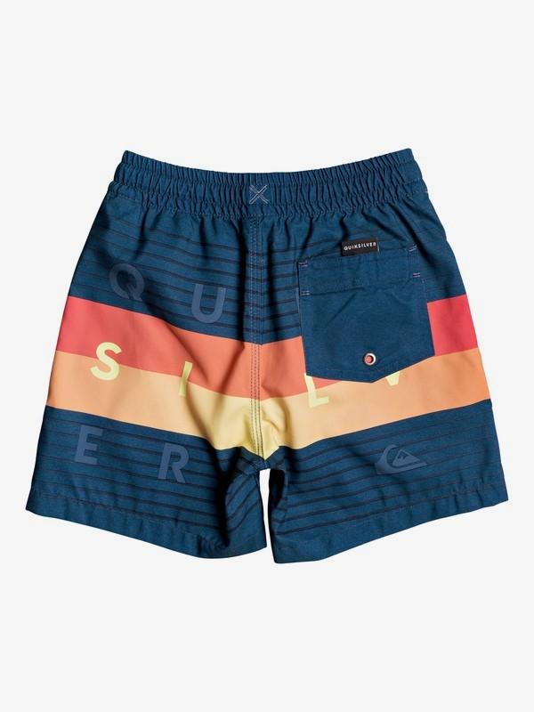 """Word Block 12"""" - Swim Shorts  EQKJV03106"""