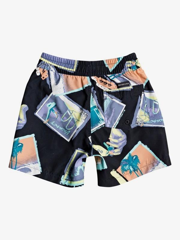 """Vacancy 12"""" - Swim Shorts  EQKJV03122"""