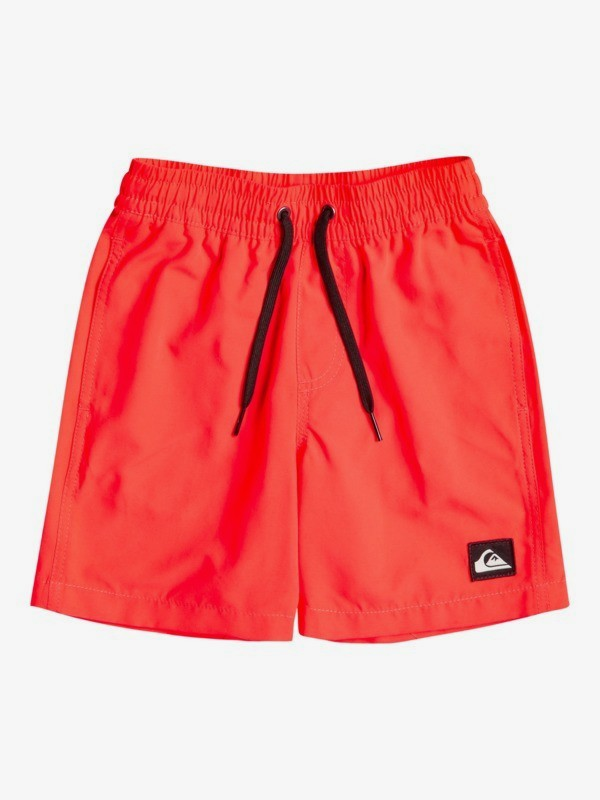 "Everyday 13"" - Swim Shorts for Boys 2-7  EQKJV03160"