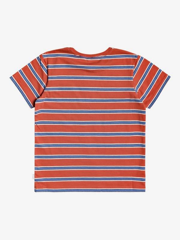 Coreky - T-Shirt for Boys 2-7  EQKKT03190