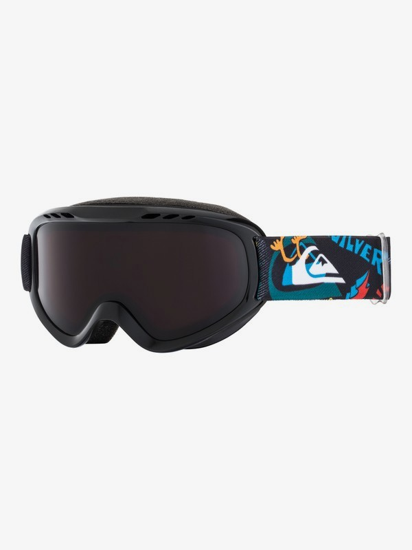 Flake - Snowboard/Ski Goggles for Boys 2-7  EQKTG03000