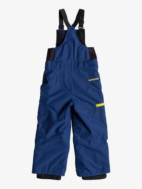 Boogie - Snow Pants for Boys 2-7  EQKTP03002
