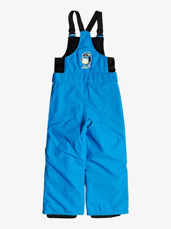 Boogie - Snow Pants for Boys 2-7 EQKTP03005