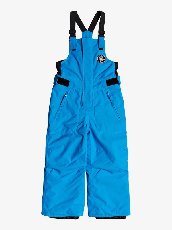0 Boogie - Snow Pants for Boys 2-7 Blue EQKTP03005 Quiksilver