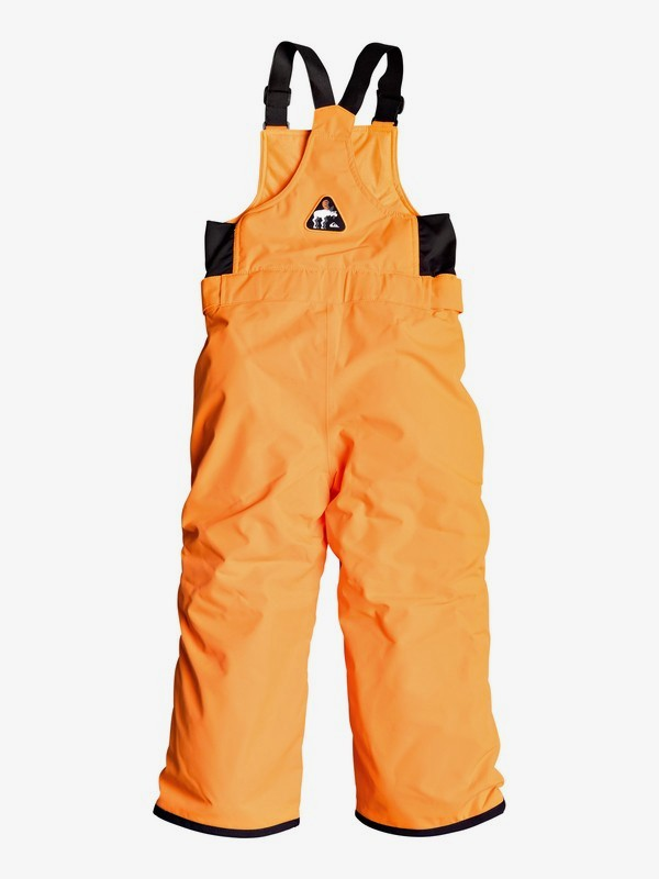 Boogie - Snow Pants for Boys 2-7  EQKTP03007