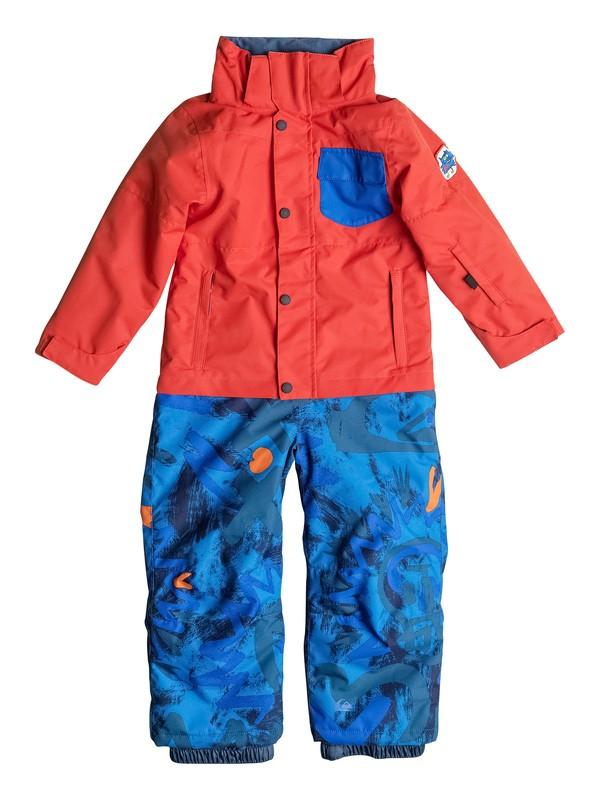 Rookie Suit - Snowsuit EQKTS03000