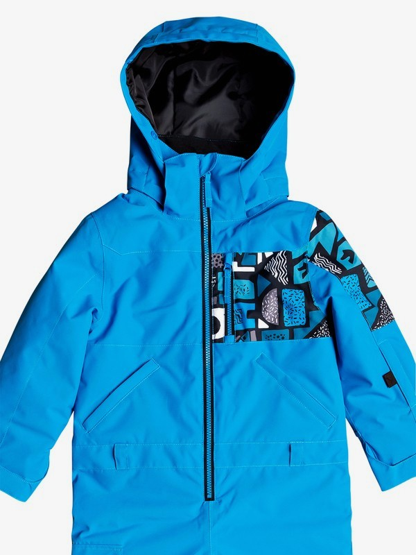 Rookie - Snowsuit for Boys 2-7  EQKTS03005