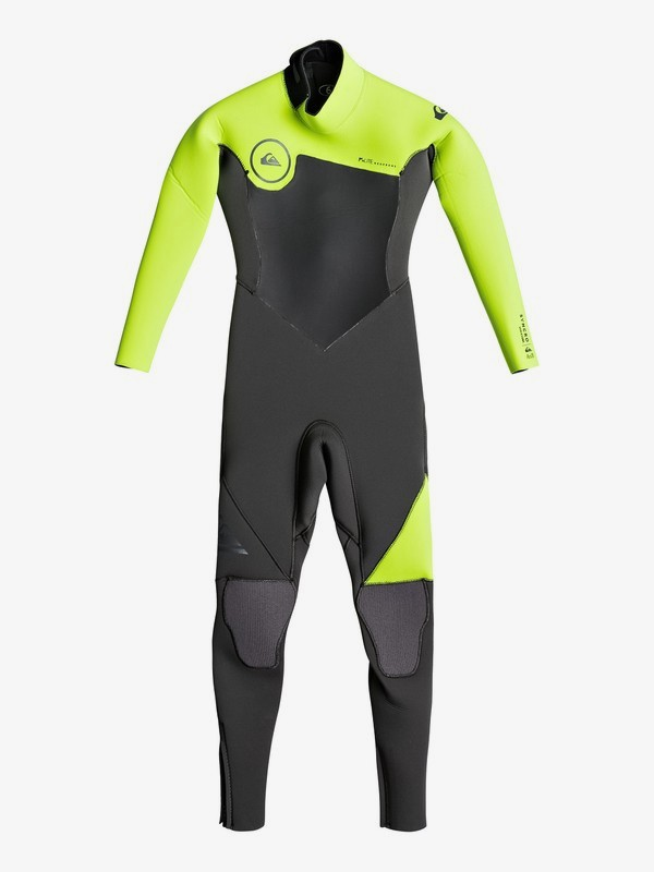 3/2mm Syncro Series - Back Zip GBS Wetsuit for Boys 2-7 EQKW103001