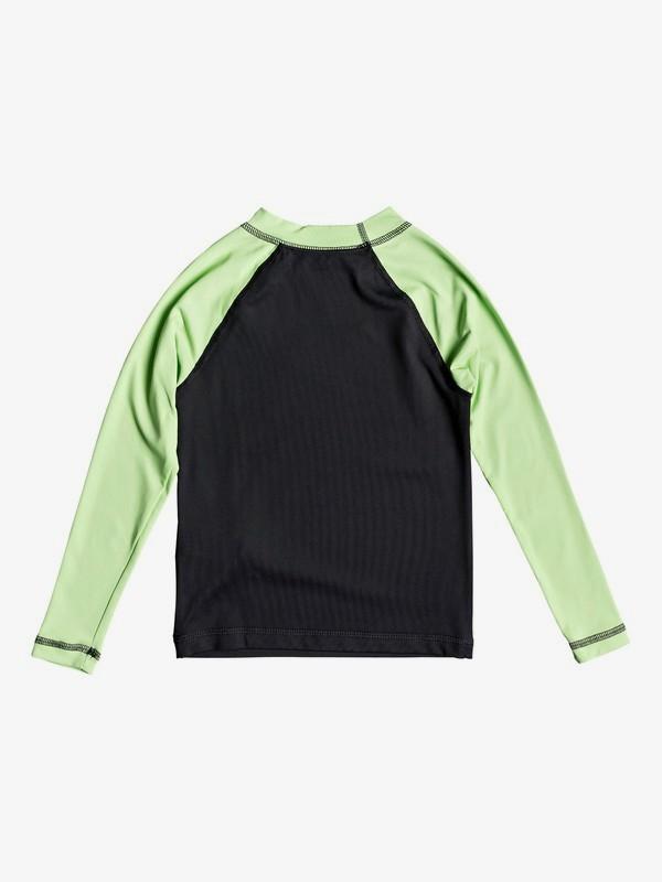 Bubble Dreams - Long Sleeve UPF 50 Rash Vest for Boys 2-7  EQKWR03059