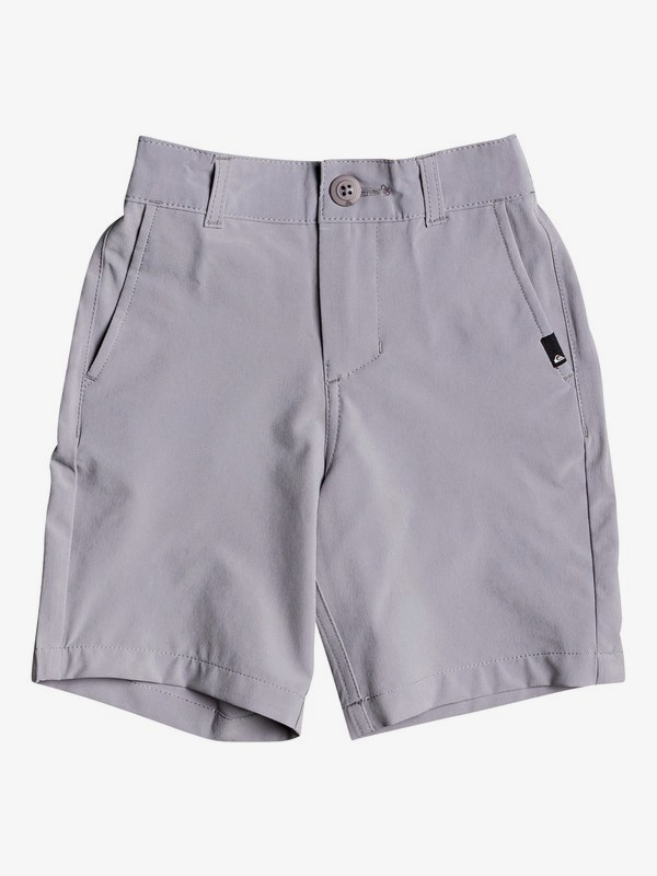 "Union 14"" - Amphibian Board Shorts for Boys 2-7  EQKWS03183"