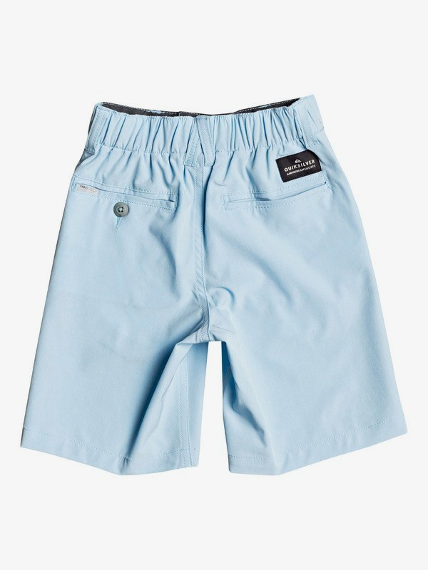 "Union Heather 14"" - Amphibian Board Shorts for Boys 2-7  EQKWS03191"