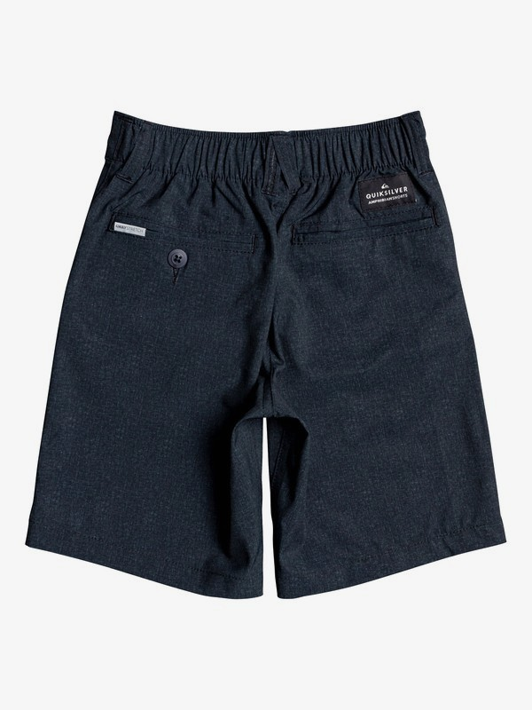 "Union Heather 14"" - Amphibian Board Shorts  EQKWS03191"