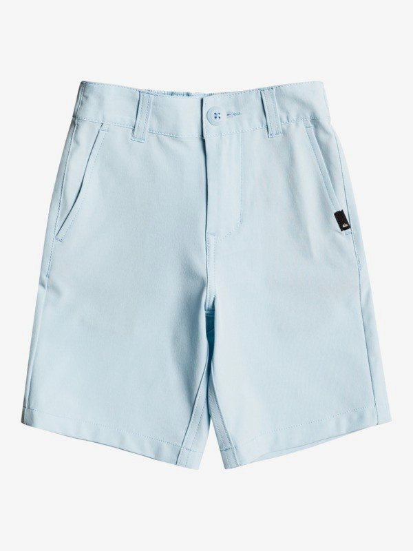 "Union 14"" - Amphibian Board Shorts  EQKWS03195"