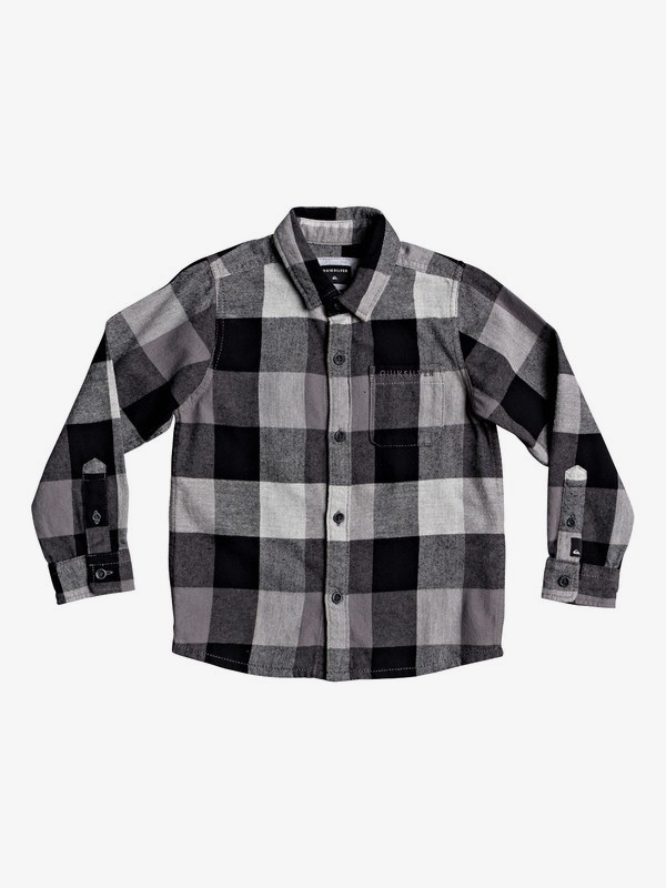 Motherfly Flannel - Long Sleeve Flannel Shirt  EQKWT03171