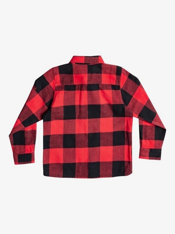 Motherfly - Long Sleeve Shirt for Boys 2-7  EQKWT03208
