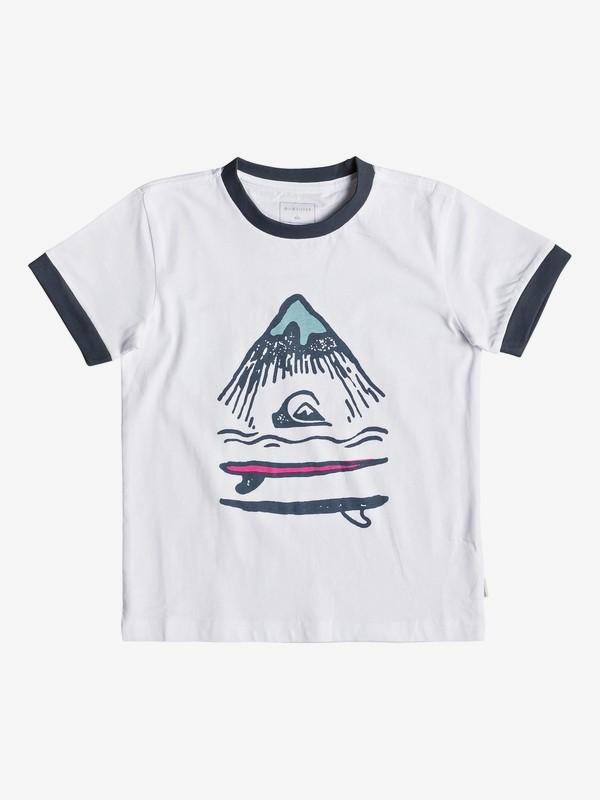 Byron Boogie - T-Shirt for Boys 2-7  EQKZT03299