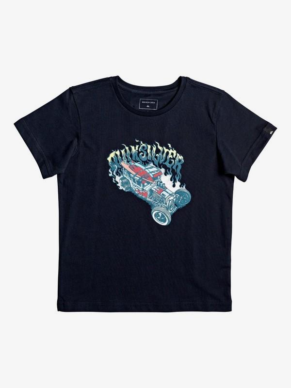 Muscle Car - T-Shirt for Boys 2-7  EQKZT03323