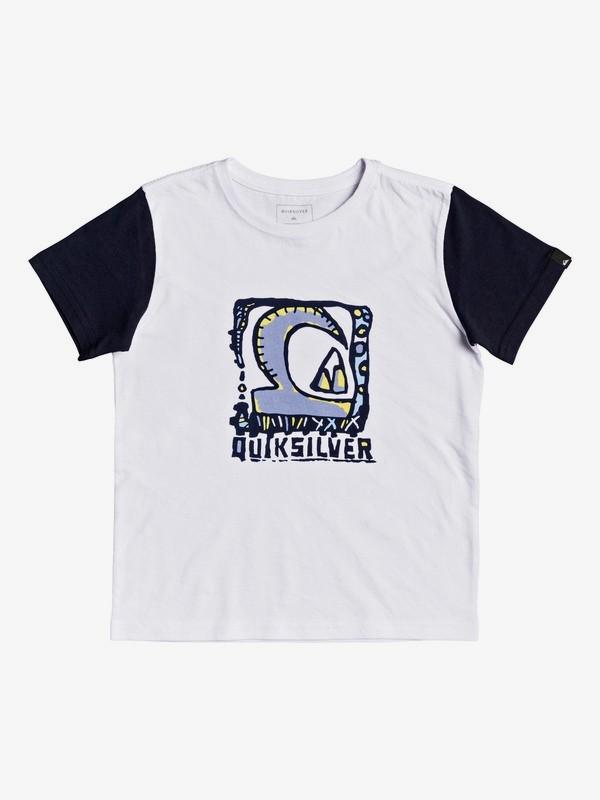 Kirkys Korner - T-Shirt for Boys 2-7  EQKZT03333