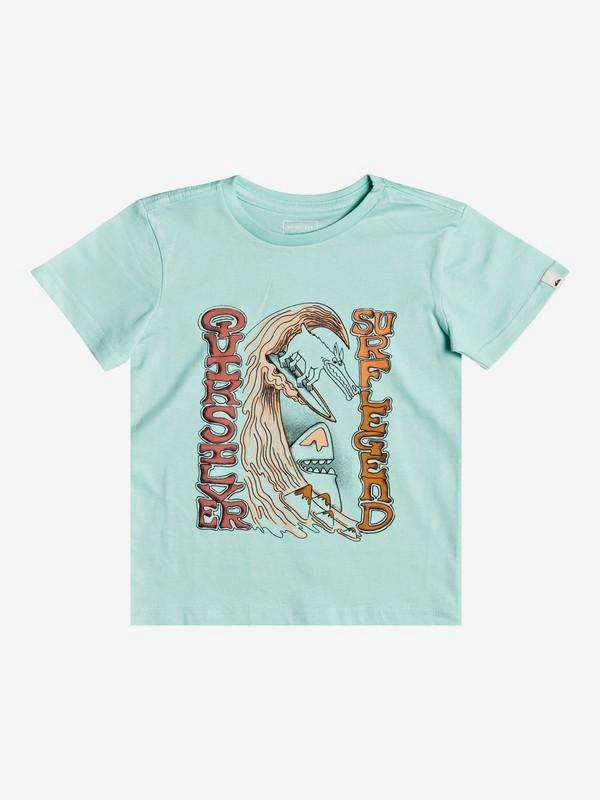 Diving To Deep - T-Shirt  EQKZT03369
